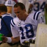 Peyton Manning Surgery