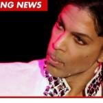 Prince's Perfume Deal