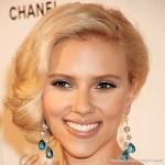Scarlett Johansson Leaked Photo