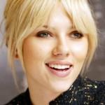 Scarlett Johansson Pictures Hacked