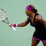 Serena Williams Outburst