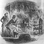 Spontaneous Combustion Kills Man?