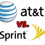 Sprint Sues To Block AT&T's Purchase Of T-Mobile