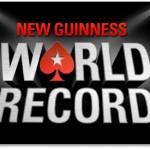 Stars Who Broke World Records