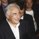Strauss Kahn Home