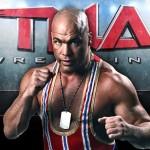 TNA Champ Kurt Angle Arrested