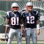 Tom Brady Talks Randy Moss