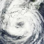 Tropical Storm Lee 2011