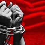 UK Slavery Arrest
