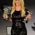 Video Music Awards 2011