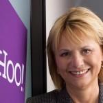 Yahoo CEO