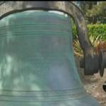 2-ton Bell Stolen