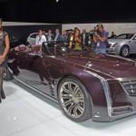 2011 Frankfurt Motor Show