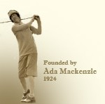 Ada Mackenzie First Lady Of Canadian Golf