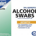 Alcohol Wipes Recall