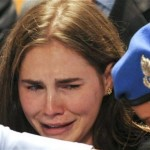 Amanda Knox Cleared Of Murder