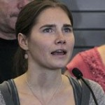 Amanda Knox Sexual Harrassment