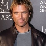Baywatch Actor Chokachi Has Child