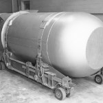 Biggest US Nuclear Bomb Dismantled