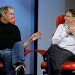 Bill Gates On Steve Jobs
