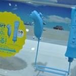 Blue Wii