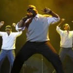 Boyz II Men Celebrate 20th