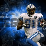 Calvin Johnson Megatron