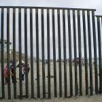 Canada US Border Fence