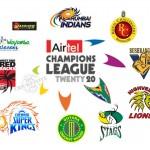 Champions League T20 2011