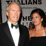 Clint Eastwood seven children five women
