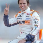 Dan Wheldon Indy Killed