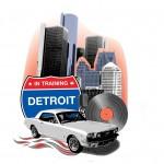 Detroit Marathon 2011