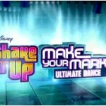 Disney Chanel Making Your Mark