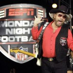 ESPN Fires Hank Williams Jr.