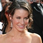 Evangeline Lilly Motherhood