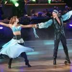 Fashion Guru Gets Boot Dancing