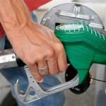 Filthiest Surfaces Gas Pumps
