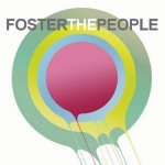 Foster People Pumped Up