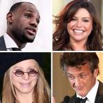 Frugal Celebrities
