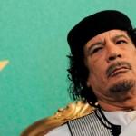 Gadhafi Death Sitcom