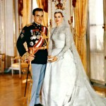 Grace Kelly Prince Rainier