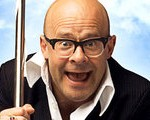 Harry Hill's TV Burp Return Watched By 4.4m