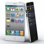 IPhone 5 Summer 2012?