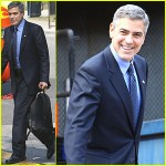 Ides George Clooney