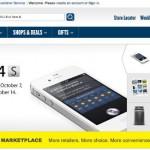Iphone 4s Pre Orders