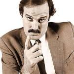 John Cleese Slams BBC Comedy Scripts