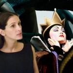 Julia Roberts Snow White