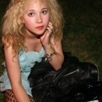 Juno Temple 'Dirty Girl'