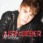 Justin Bieber Mistletoe