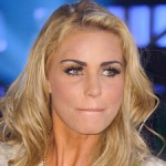 Katie Price enters Big Brother for Paranormal Activity 3 premiere